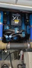 40 THO Carver 380 Port Eng 1