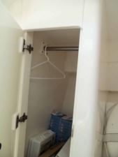 Portside Hanging Locker