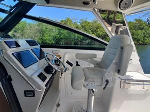 Heart & Soul 5 Heart & Soul 2016 EVERGLADES 320EX Boats Yacht MLS #270607 5
