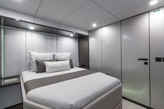 OCEAN VIBES 19 Guest Stateroom