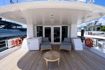 Owner's Deck