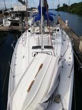Beneteau 50 3 Beneteau 50 2001 BENETEAU  Cruising Sailboat Yacht MLS #270626 3