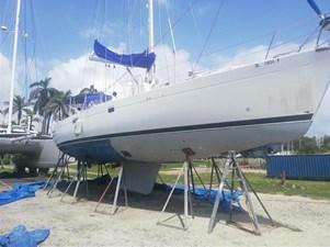 Beneteau 50 6 Beneteau 50 2001 BENETEAU  Cruising Sailboat Yacht MLS #270626 6