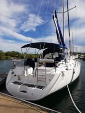 Beneteau 50 2 Beneteau 50 2001 BENETEAU  Cruising Sailboat Yacht MLS #270626 2