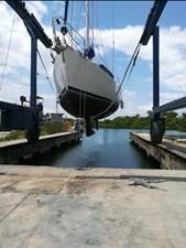 Beneteau 50 5 Beneteau 50 2001 BENETEAU  Cruising Sailboat Yacht MLS #270626 5