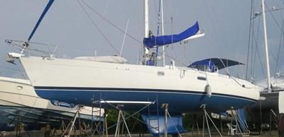 Beneteau 50 4 Beneteau 50 2001 BENETEAU  Cruising Sailboat Yacht MLS #270626 4