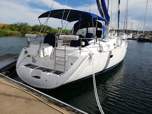 Beneteau 50 1 Beneteau 50 2001 BENETEAU  Cruising Sailboat Yacht MLS #270626 1