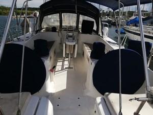 Beneteau 50 7 Beneteau 50 2001 BENETEAU  Cruising Sailboat Yacht MLS #270626 7