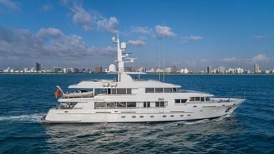 ARETE 1 ARETE 2014 BLOEMSMA VAN BREEMEN  Motor Yacht Yacht MLS #270630 1