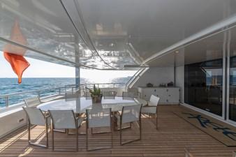 ARETE 2 ARETE 2014 BLOEMSMA VAN BREEMEN  Motor Yacht Yacht MLS #270630 2