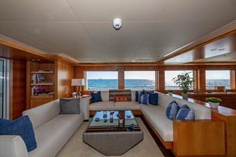 ARETE 4 ARETE 2014 BLOEMSMA VAN BREEMEN  Motor Yacht Yacht MLS #270630 4
