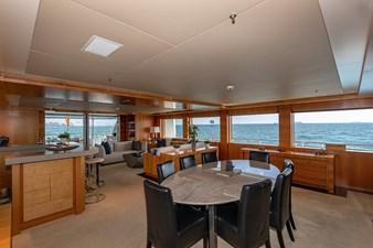 ARETE 5 ARETE 2014 BLOEMSMA VAN BREEMEN  Motor Yacht Yacht MLS #270630 5