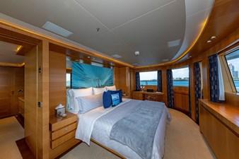 ARETE 7 ARETE 2014 BLOEMSMA VAN BREEMEN  Motor Yacht Yacht MLS #270630 7