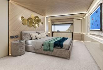 ARCADIA A115 22 Arcadia_A115_06_ 34.99m_115ft_2022_Master_bedroom