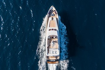 TEX 7 TEX 2002 ROSSI NAVI  Motor Yacht Yacht MLS #270643 7