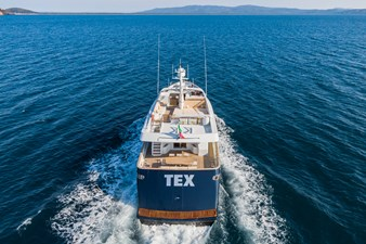 TEX 3 TEX 2002 ROSSI NAVI  Motor Yacht Yacht MLS #270643 3