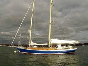 NARWHAL 23 Port Beam