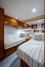 Guest Stateroom (Starboard)