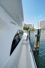 VIP ONLY 5 VIP ONLY 2005 MARQUIS  Motor Yacht Yacht MLS #270667 5