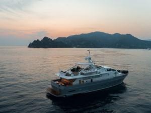 PAOLUCCI 23 Yacht PAOLUCCI - 30m Picchiotti (24)