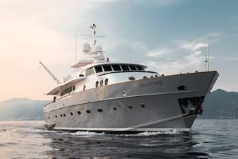 PAOLUCCI 24 Yacht PAOLUCCI - 30m Picchiotti (25)