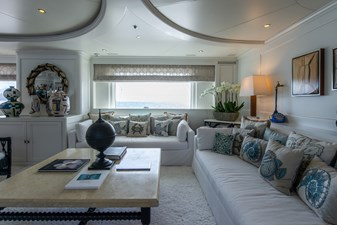 BINA 5 BINA 2006 MONDOMARINE  Motor Yacht Yacht MLS #270679 5