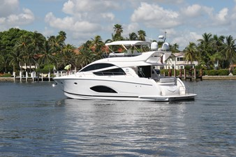 OMA 3 OMA 2020 HORIZON E56 Cruising Yacht Yacht MLS #270684 3