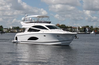 OMA 1 OMA 2020 HORIZON E56 Cruising Yacht Yacht MLS #270684 1