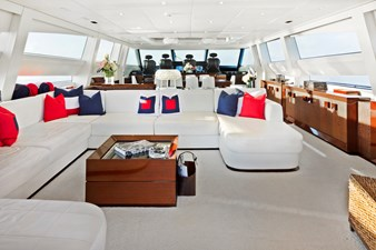 FIVE WAVES 4 FIVE WAVES 2010 AB YACHTS  Motor Yacht Yacht MLS #270697 4