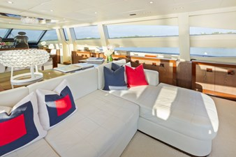 FIVE WAVES 5 FIVE WAVES 2010 AB YACHTS  Motor Yacht Yacht MLS #270697 5