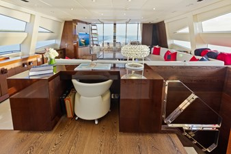 FIVE WAVES 6 FIVE WAVES 2010 AB YACHTS  Motor Yacht Yacht MLS #270697 6