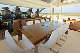 FIVE WAVES 7 FIVE WAVES 2010 AB YACHTS  Motor Yacht Yacht MLS #270697 7