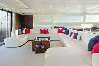 FIVE WAVES 3 FIVE WAVES 2010 AB YACHTS  Motor Yacht Yacht MLS #270697 3
