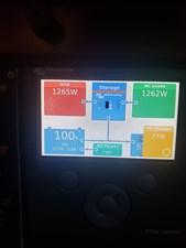 51 Solar Control Frame