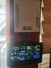 52 Wifi Temp