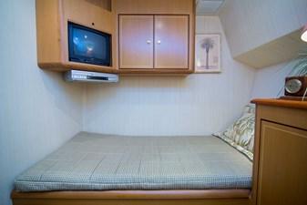 Cash Flow 34 Guest Cabin-Port