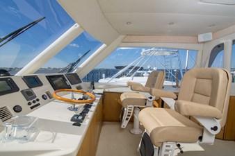 Cash Flow 40 Enclosed Flybridge