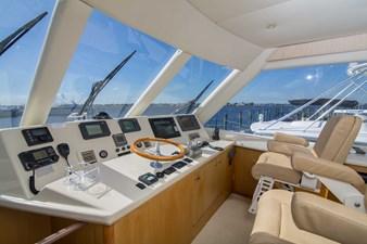 Cash Flow 41 Enclosed Flybridge