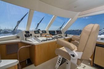 Cash Flow 42 Enclosed Flybridge