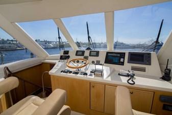 Cash Flow 44 Enclosed Flybridge