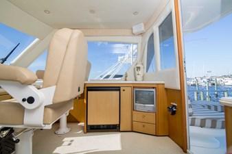 Cash Flow 47 Enclosed Flybridge