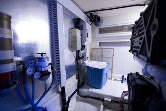 Cash Flow 66 Engine Room