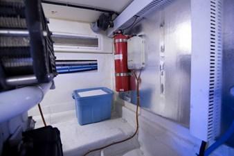 Cash Flow 67 Engine Room