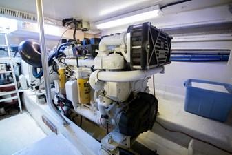 Cash Flow 68 Engine Room