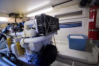 Cash Flow 71 Engine Room