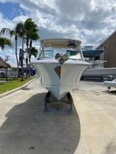 Sailfish 245 Dual Console 3 Sailfish 245 Dual Console 2021 SAILFISH  Boats Yacht MLS #270734 3