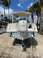 Sailfish 245 Dual Console 4 Sailfish 245 Dual Console 2021 SAILFISH  Boats Yacht MLS #270734 4