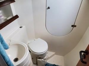 Fountaine Pajot 35 Tobago 7 20210408_140856