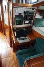 MISTY 5 Nav Station Electronics