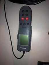 SQUANDO 27 Autopilot Remote